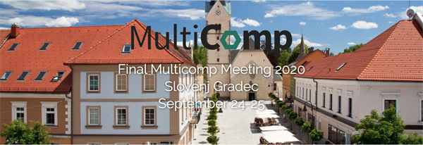 MULTICOMP INTERNATIONAL CONFERENCE UNDER COST ACTION CA15107